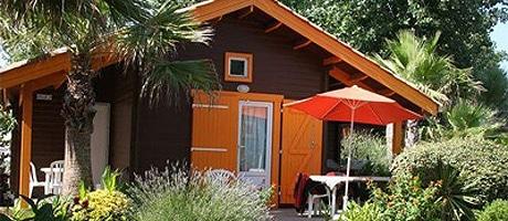 Rene Oltra bungalow