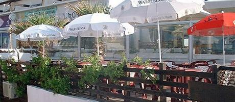 Johnny Wokkers bar Cap d'Agde review