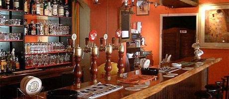 Johnny Wokkers Pub