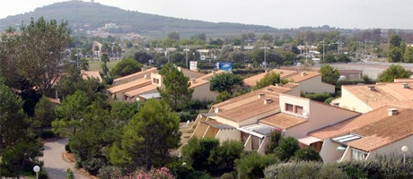 naturiste village