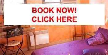 le Riad hotel bookings for Cap d'Agde